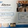 【結婚式見積り】札幌市大通り「source11」結婚式1.5次会・2次会、レストランウェディング