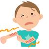 皮膚炎&湿疹!~種類と症状!