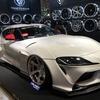 TOKYO AUTO SALON 2020【 KUHL RACING 】を見てきた。