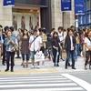人が多すぎて萎えた@新宿。やっぱり在宅作業に憧れる。