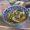 幸運な病のレシピ( 651)昼:八宝菜風牛肉炒め、イワシ焼き