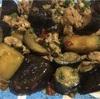 簡単レシピ。豚肉とナスと唐辛子のオイスター炒め。単身赴任でも超絶美味に作れます。