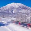 信州の冬景色を探して
