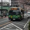 【企画】都バスで1番の山奥から海まで横断しやがれ(最終編)