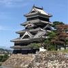 【長野/国宝五城】世界遺産になる日も遠くないのでは?松本城へ行って来ました