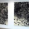 アート・フロント・ギャラリーで浅見貴子展「光合成」を見る