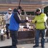 第13回北宮城カップ 釣り大会結果報告