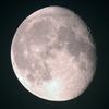 月と木星と土星の天体ショー撮影に挑戦
