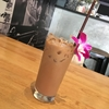 【バンコク256日目】おしゃれカフェで、激安タイ料理