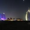 【ドバイ】世界一キレイなスタバ、アトランティス・ザ・パーム、バージュ・アルアラブ、オールド スークetc