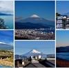 地元民が薦める!静岡市周辺の絶景富士山スポット5選