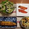 2018/07/11の夕食