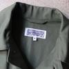 """コスパも冴えるEGの""""ド定番""""ライン""""Engineered Garments WORKADAY""""。"""