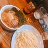 【ラーメン】新宿にある濃厚つけ麺を友人と食べてきた♪