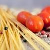 自堕落な基本のパスタ トマトソースを作る