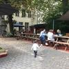 毎週土曜日の小さなマルクト/子供用フリマ/おすすめカフェ
