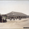 【ミニ企画展示】長崎駅の歴史(中央図書館ギャラリー)