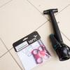 tern Verge N8カスタム(PHYSIS 3D Tバーハンドルポスト350mm→290mmに交換)