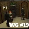 【Sims4 WG】#19 暗雲
