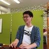 「大事なのは楽しいかどうか。毎日それなりに楽しく生活しています。」鳥取大学農学部3回生 鈴木祐さん