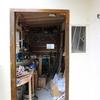 工房の製作 〜アンティークの扉を作る〜