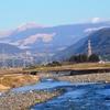 阿蘇の立野ダム
