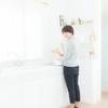 玄関・キッチン・トイレのマットを敷くのを「やめてみた」 ~子育て中は家事を時短で!我が家の工夫~