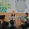 ホルンの音色で癒される!0歳からのクラシックコンサート