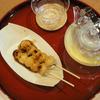 和モダンカフェ【ORI TOKYO カフェ】(墨田区亀沢)。「織り」で再現された葛飾北斎の作品に囲まれ、こだわったコーヒーが楽しめます。