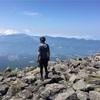 ABU LASTSTAND AT MT.AMIKASA ①