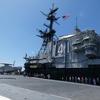 アメリカ Vol.11 <サンディエゴ・SAN/Sea Port Village・USS MIDWAY MUSEUM・MAJOR LEAGUE>く