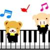 幼稚園のピアノマスタークラス