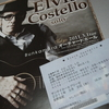 "Elvis Costello ""solo"" at サンケイホール ブリーゼ"