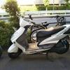 #バイク屋の日常 #ヤマハ #シグナスX #買取