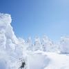 【福島】西吾妻山でスノーモンスターと出会った~ スノーシューで行く雪山百名山