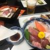 12/17夕食・かまな庵(緑区橋本台)