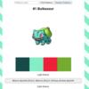 【Slack】ポケモンの色合いをもとに Slack のカラーテーマを作成できる「Pokéslack」紹介