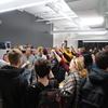 モントリオールスタジオで交流会を開催しました!