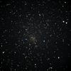 わし座 球状星団二つ NGC6749 & 6760