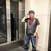 オキラク流酒場巡りファッション!⑬