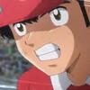 【キャプテン翼】アニメ第25話を見た感想 ゴールキーパー若林君の攻撃参加からの翼君の同点ゴールが凄い