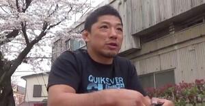 【連載「生きる理由」12】柔道金メダリスト・内柴正人氏 働き始めた訳とは