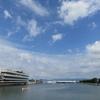 【旅打ち競艇@浜名湖】カジノホテルを思わせるきれいさと、広い水面が魅力の競艇場!