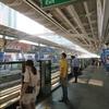 タイ・シンガポール2日目(寝釈迦仏とカオサン通り)