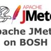 Tornado for Apache JMeterでBOSH環境で負荷試験する