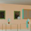【Blender2.92】Archimesh:機能その2【初心者さん向け】