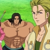 七つの大罪 第十話「バイゼル喧嘩祭り」感想、姫さまのお姉さん登場! キングの扱い残念すぎィ!!