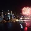 シンガポール観光〜F1グランプリ〜