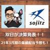 双日・決算発表速報!!(2020年3月期)