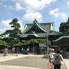 2017.9.10 東京【題経寺 万福寺 浅草寺 浅草神社】